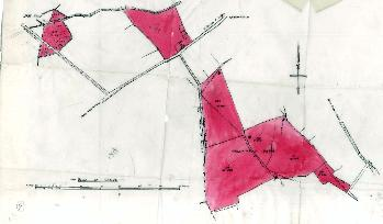 The extent of Greenfield Farm in 1913 [Z442-123]